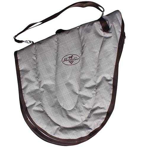 Professional's Choice English Saddle Case