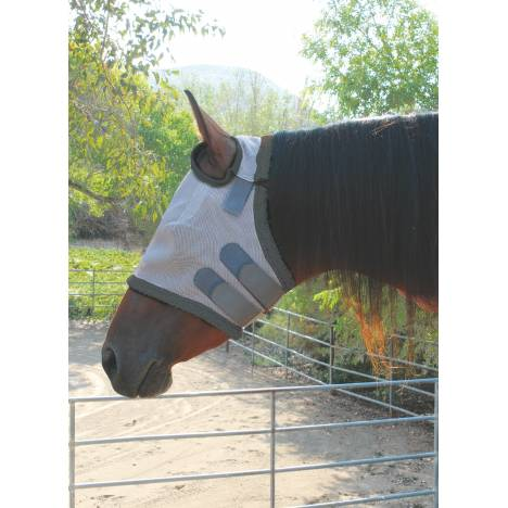 Professional's Choice Breakaway Fly Mask