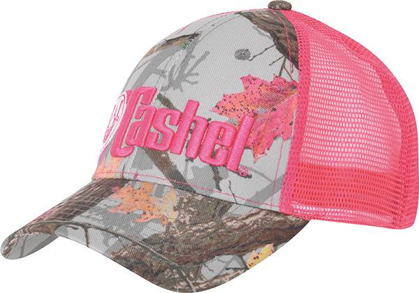 Cashel Hot Leaf Ball Cap