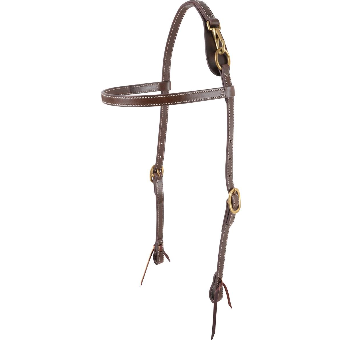 Cashel Mule Browband Headstall