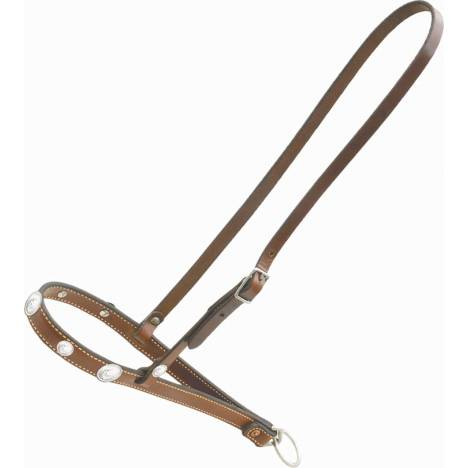 Billy Cook Saddlery Noseband With Concho