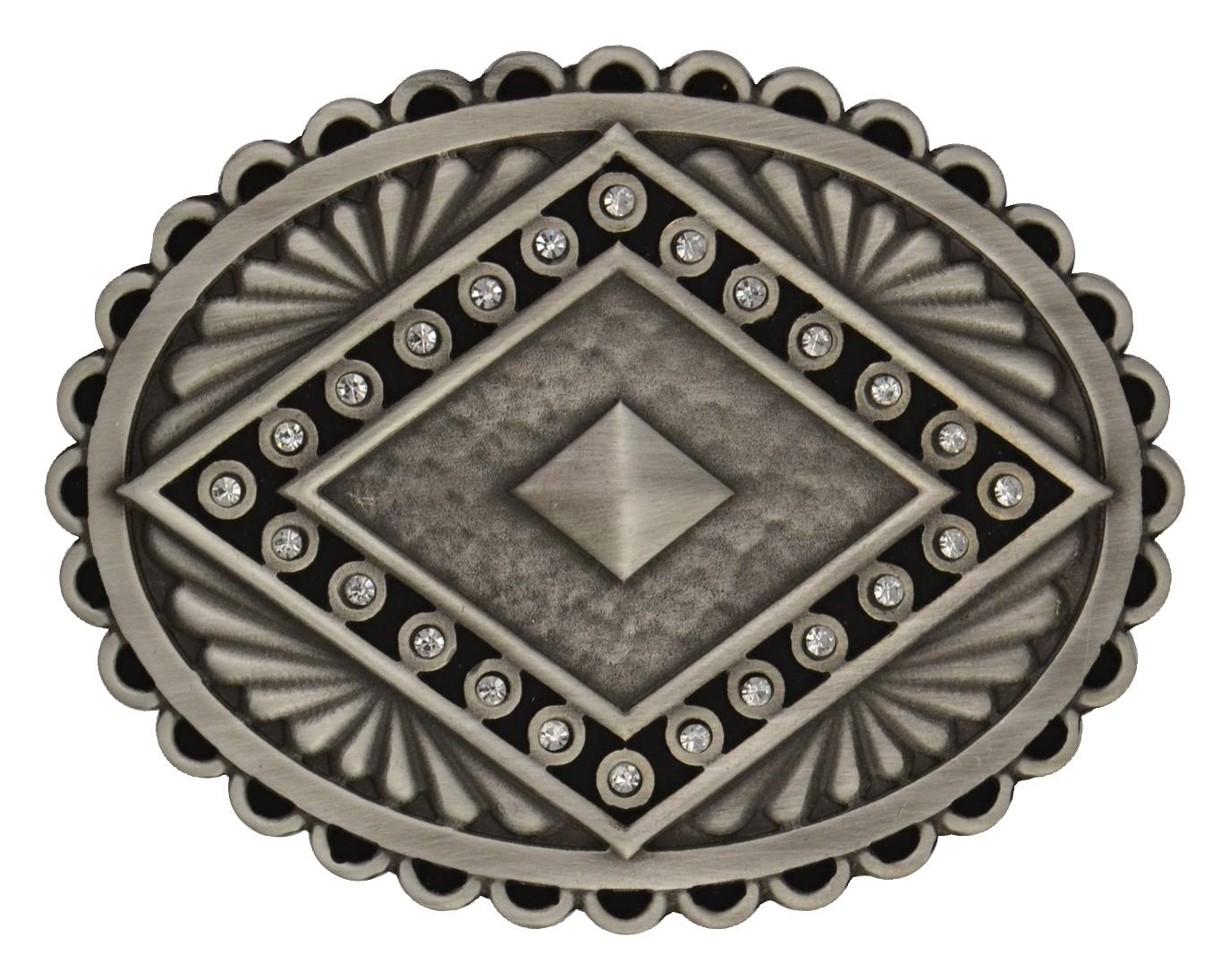 Rock 47 By Wrangler Points Of Aztec Pyramid Attitude Buckle