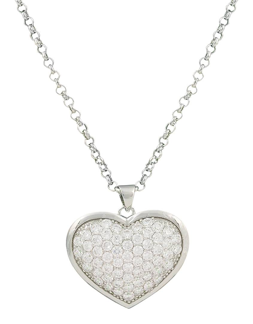 Montana Silversmiths Star Lights Heart Bright Necklace