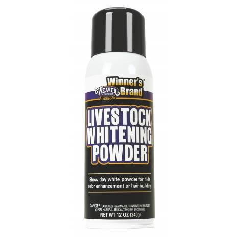 Weaver Livestock Whitening Powder