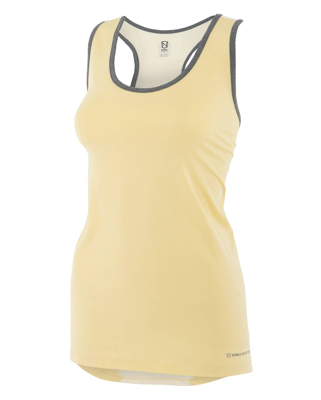 Noble Outfitters Kahla Racer Back Tank
