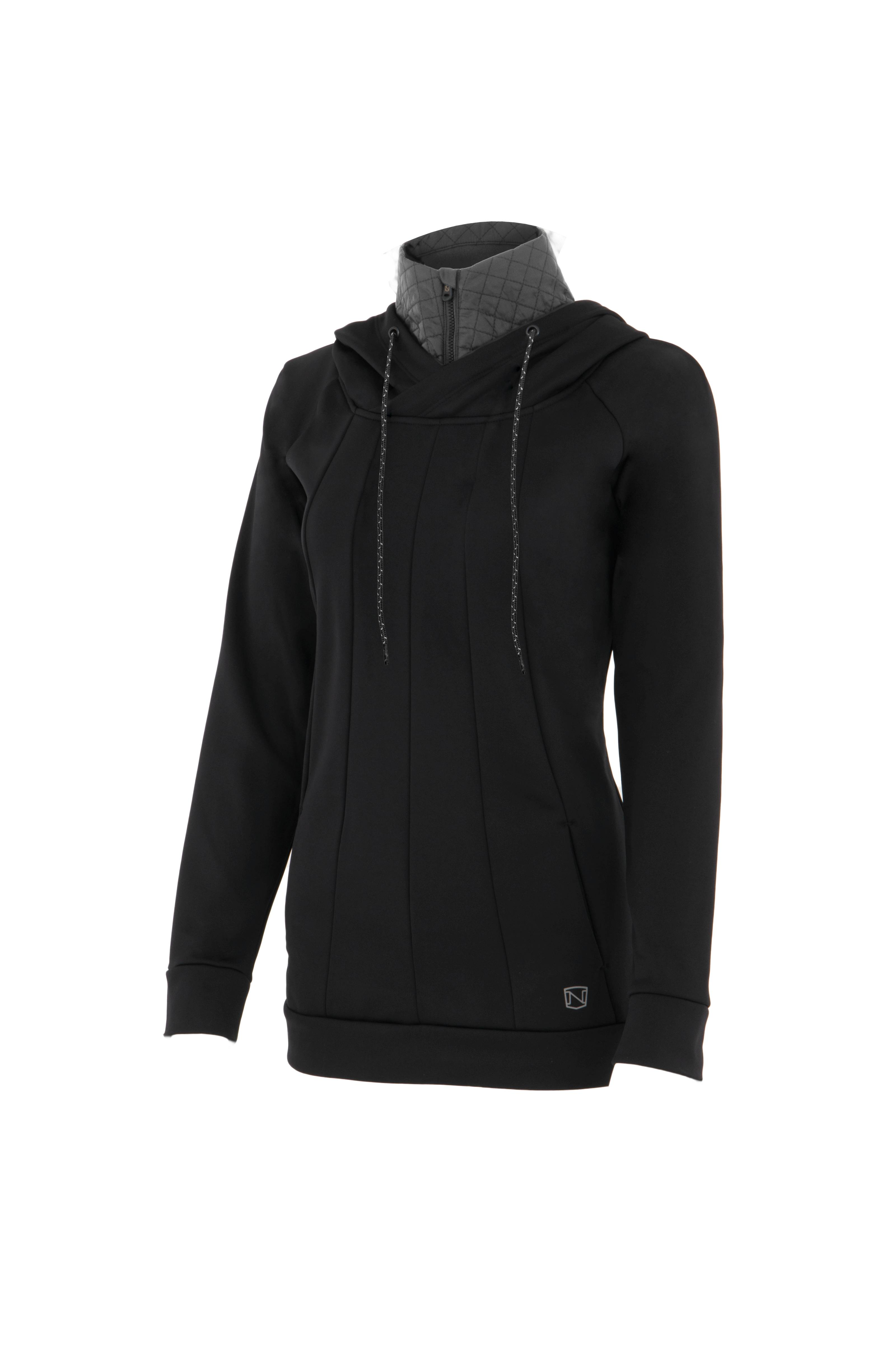 Noble Outfitters Warmwear 1/4 Zip Hoodie