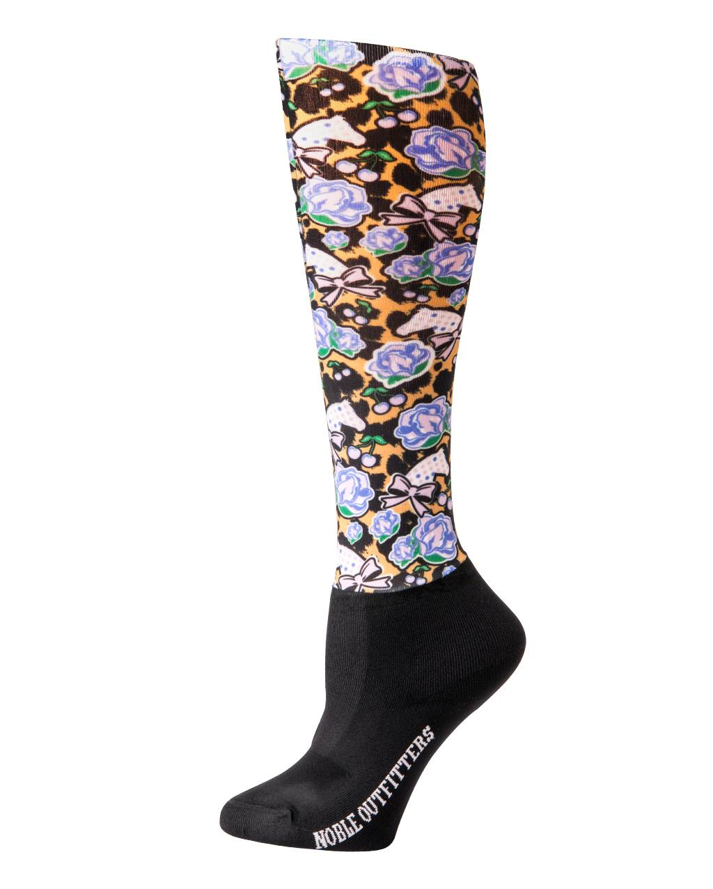 Noble Outfitters Girls Over The Calf Peddies