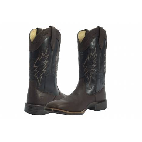 Noble Outfitters Mens All Around Square Toe Boots