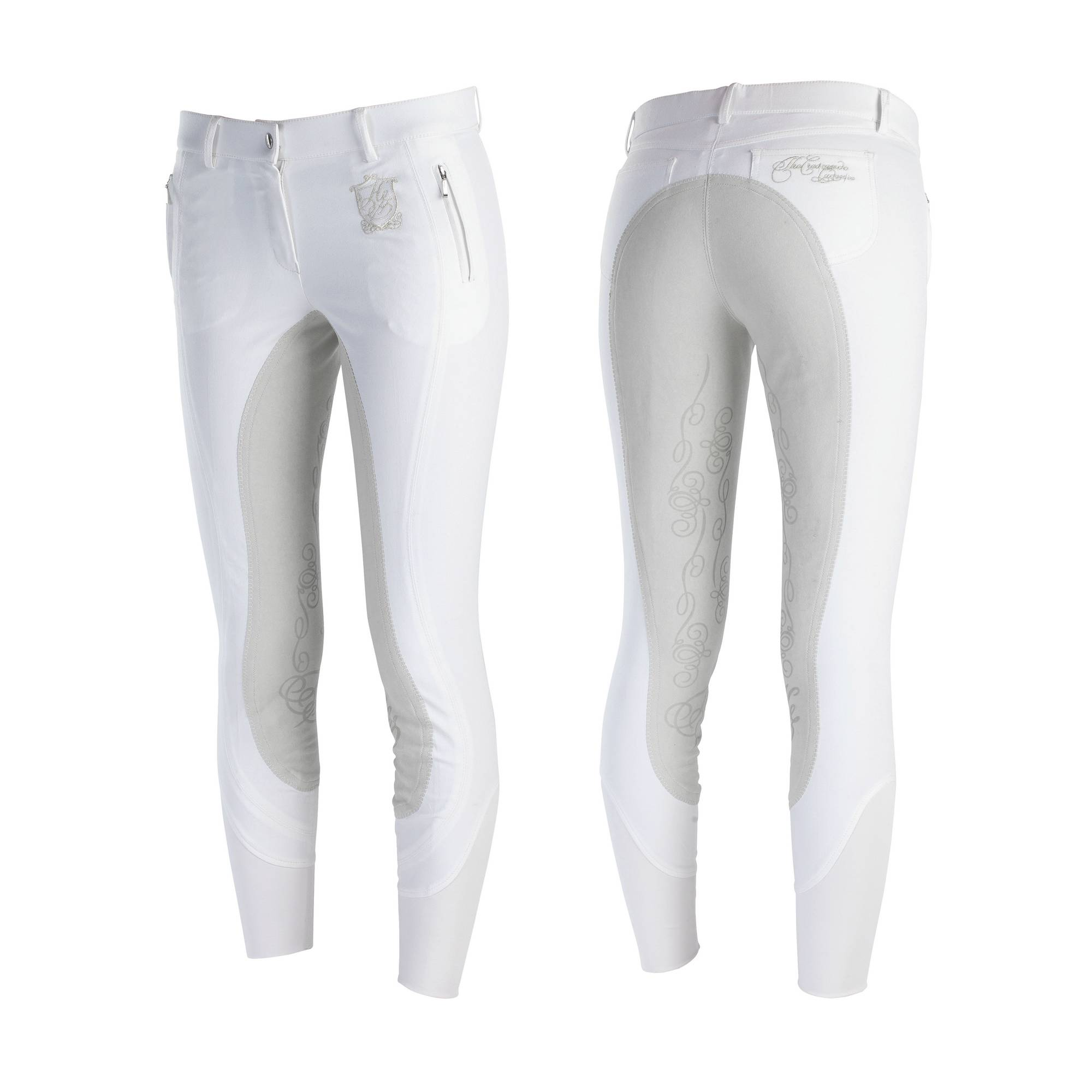 Horze Crescendo Kiana Women's Full Seat Breech