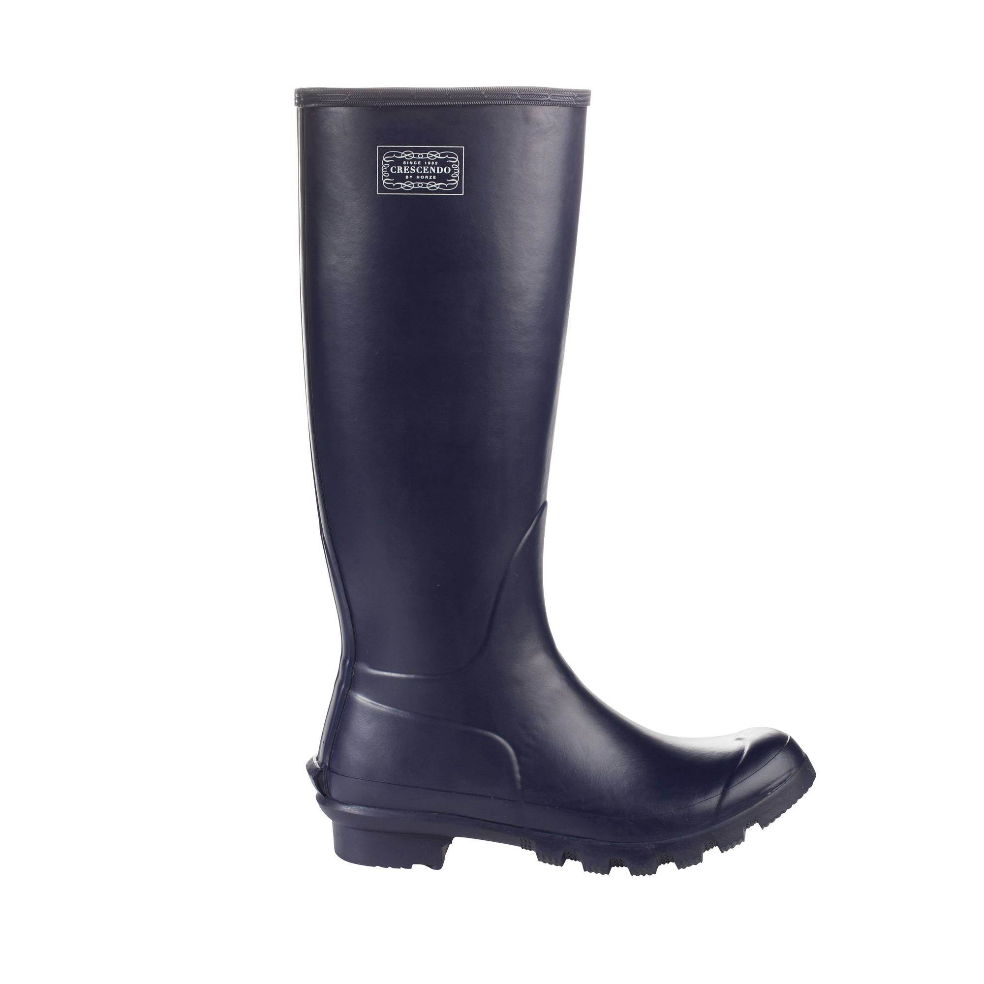 Horze Crescendo Venedig Rubber Boot