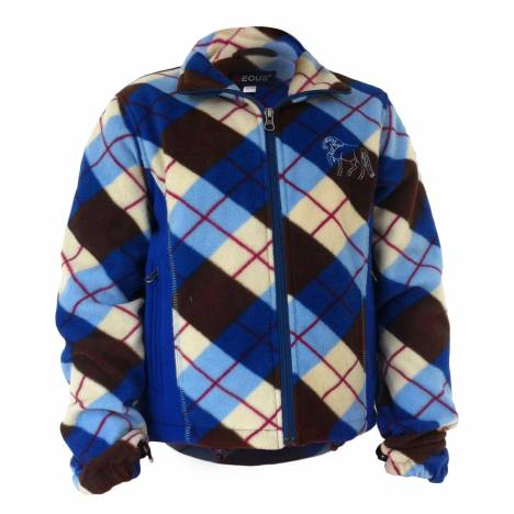 EOUS Winslow Kids Fleece Jacket