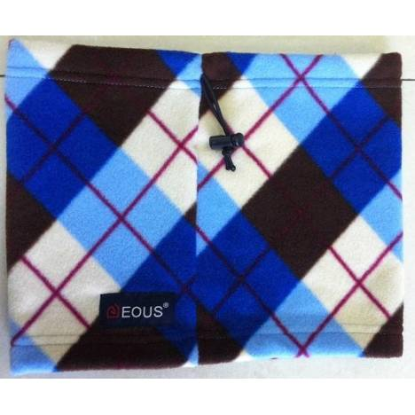 EOUS Fleece Neck Warmer