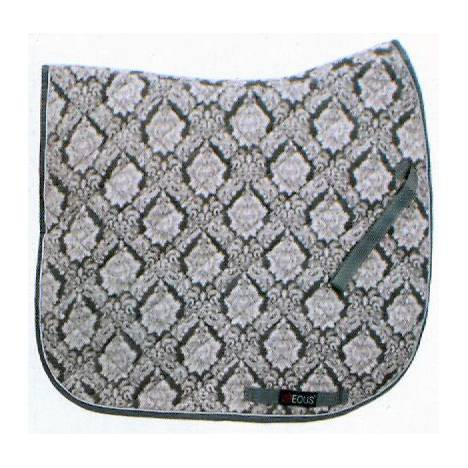 EOUS Patterned All Purpose Saddle Pad