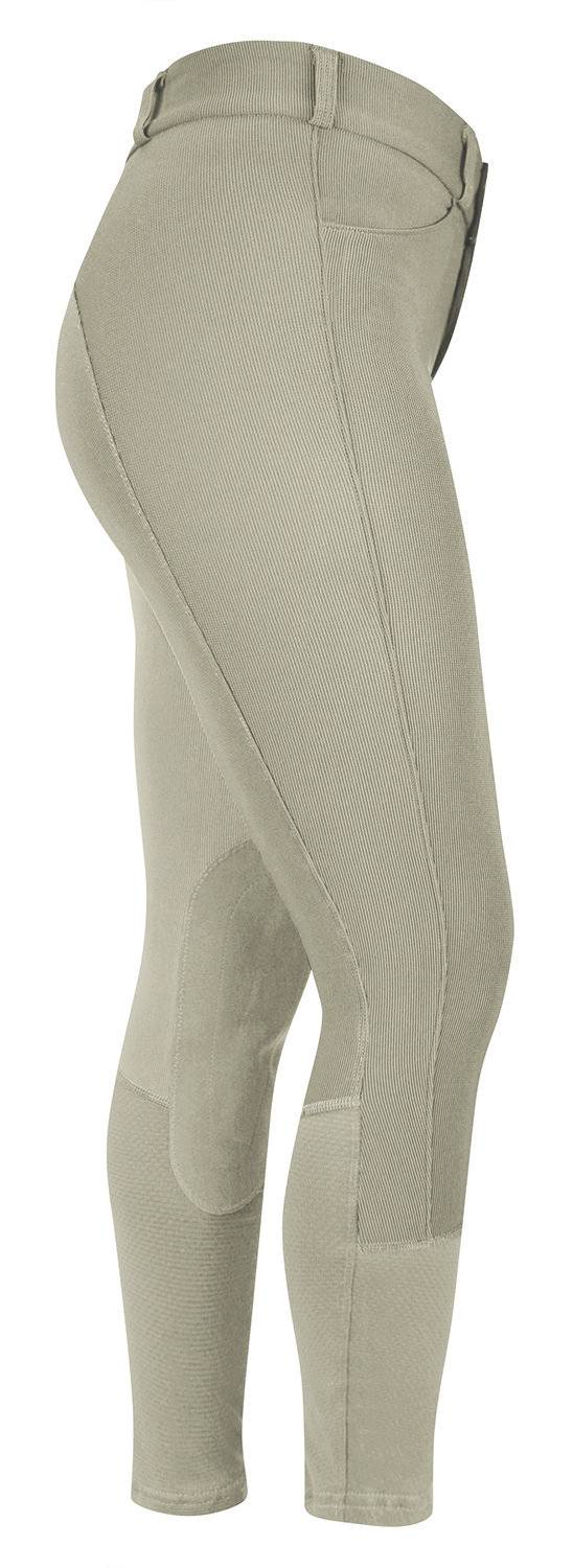 Irideon Women's Hampshire Knee Patch Breech