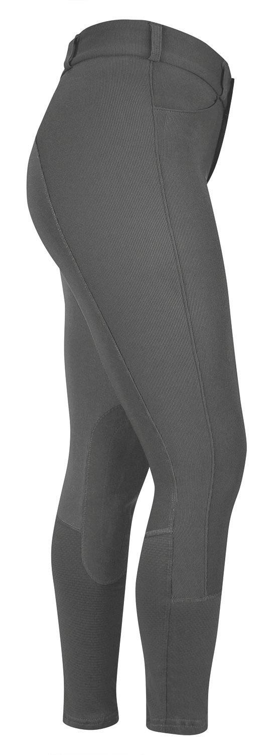 Irideon Women's Cadence Euro Full Seat Breech