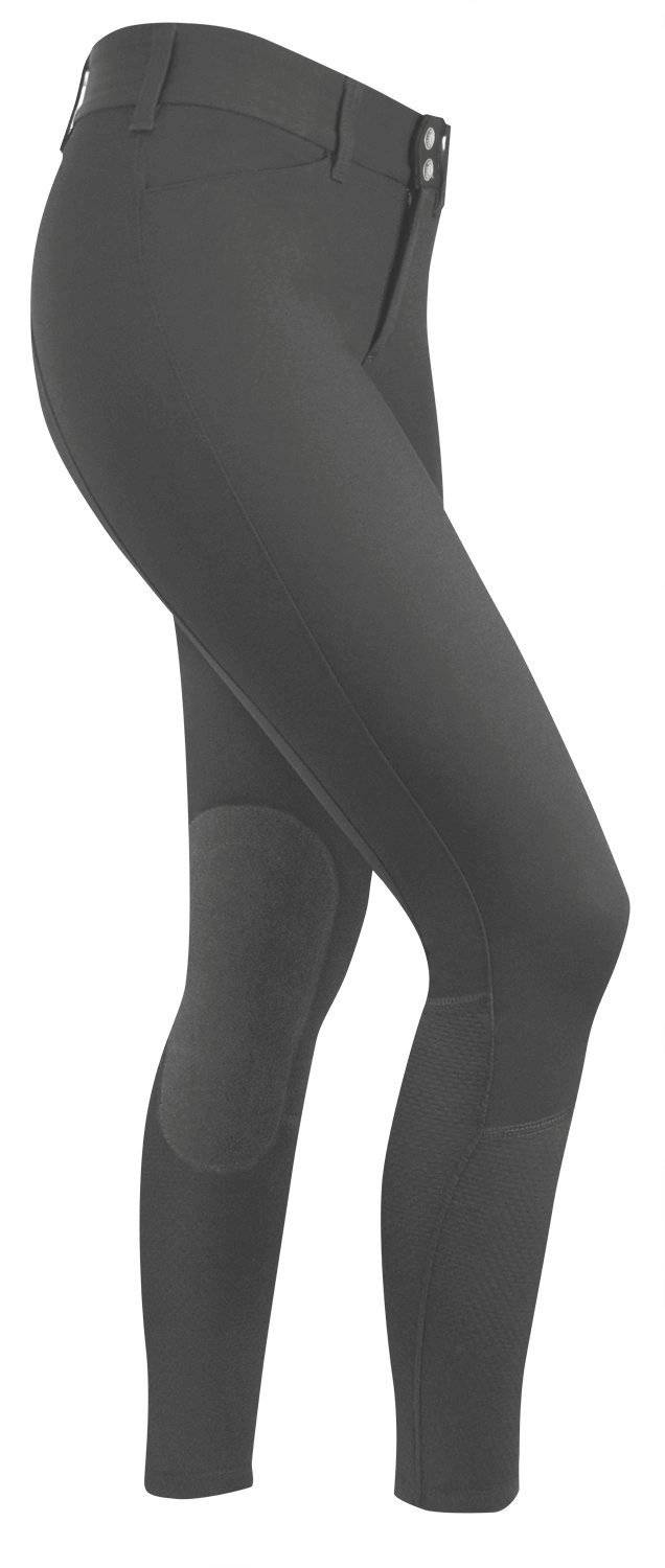 Irideon Ladies Hampshire Knee Patch Breech