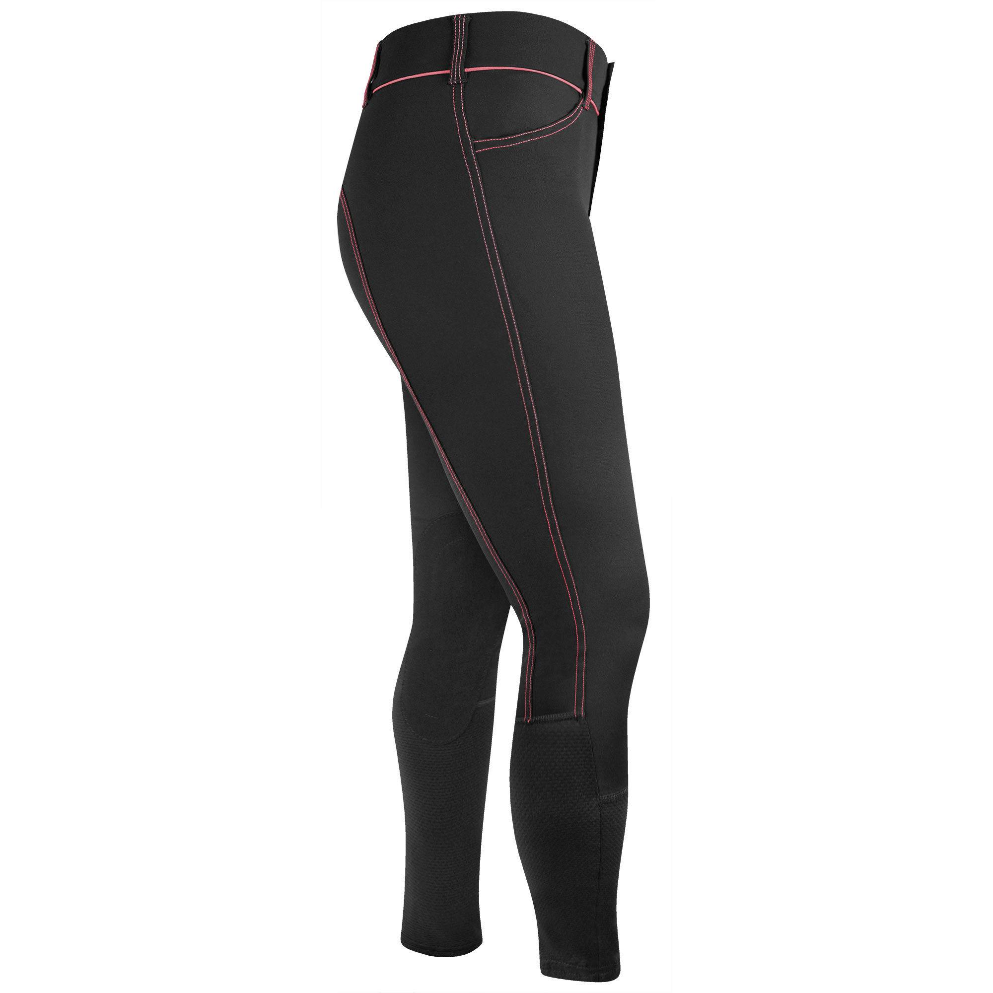 Irideon Ladies Zanzibar Knee Patch Breech