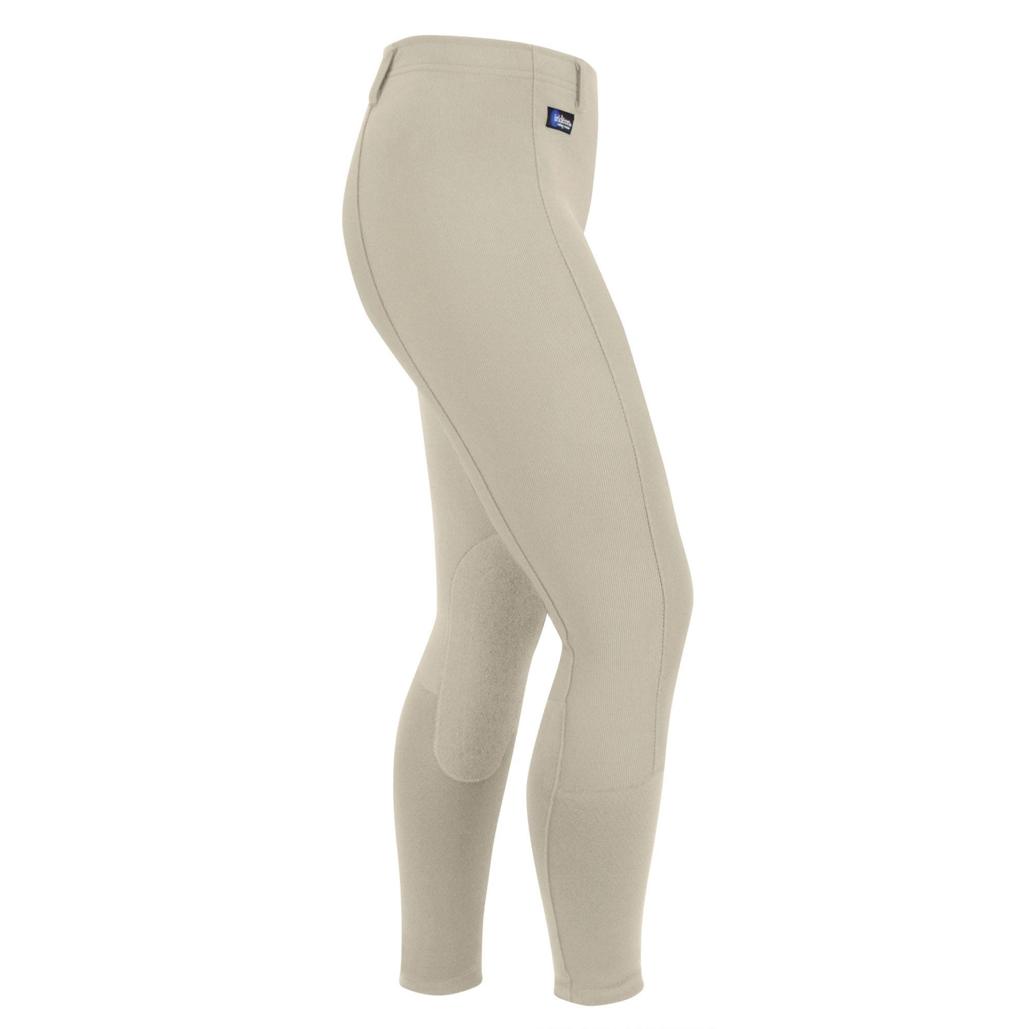 Irideon Kids' Cadence Chaussette Knee Patch Breech