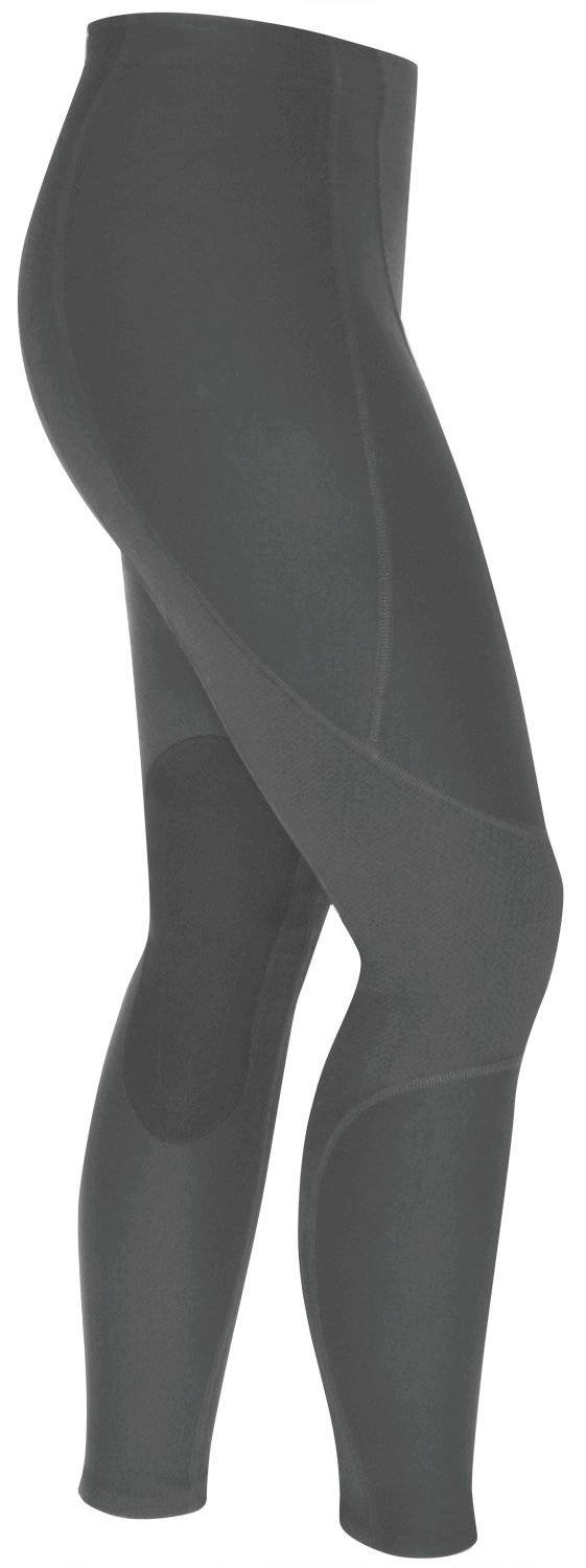 Irideon Kids' Velocity Knee Patch Tight