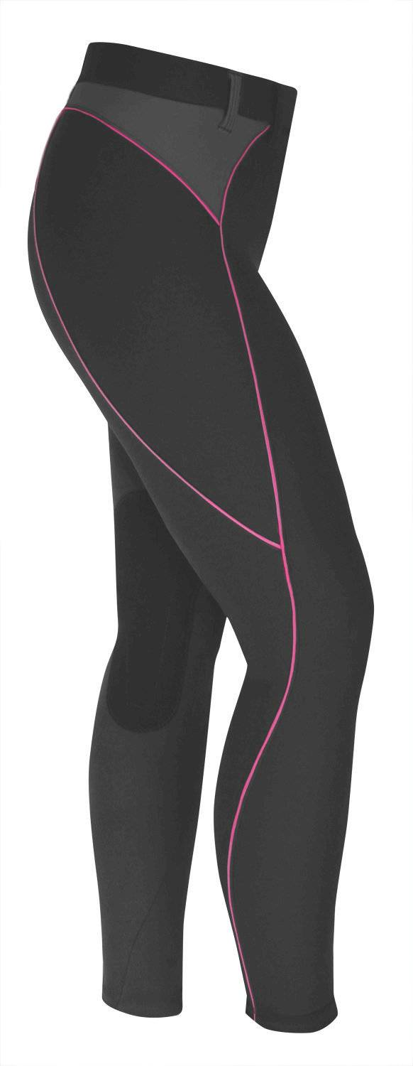 Irideon Kids' Pipeline Knee Patch Tight