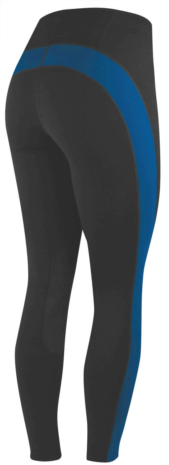 Irideon Women's Apex Knee Patch Tight