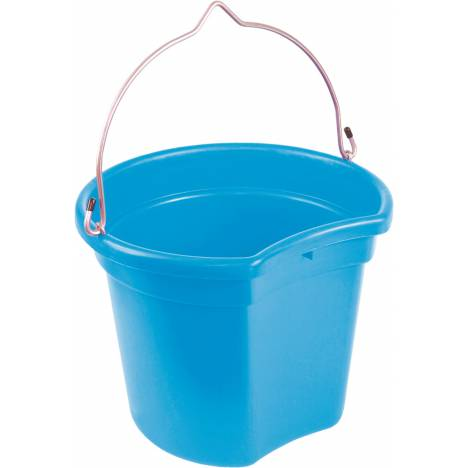 Action Flat Back Bucket