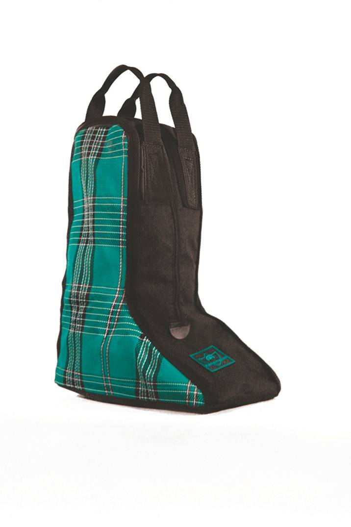 Kensington All Around Western Boot Bag