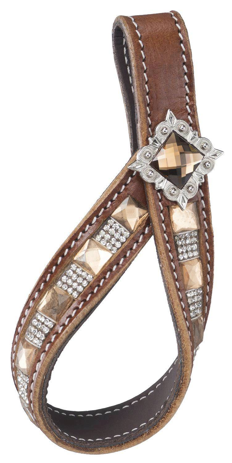 Silver Royal Savannah Tie Down Hobble