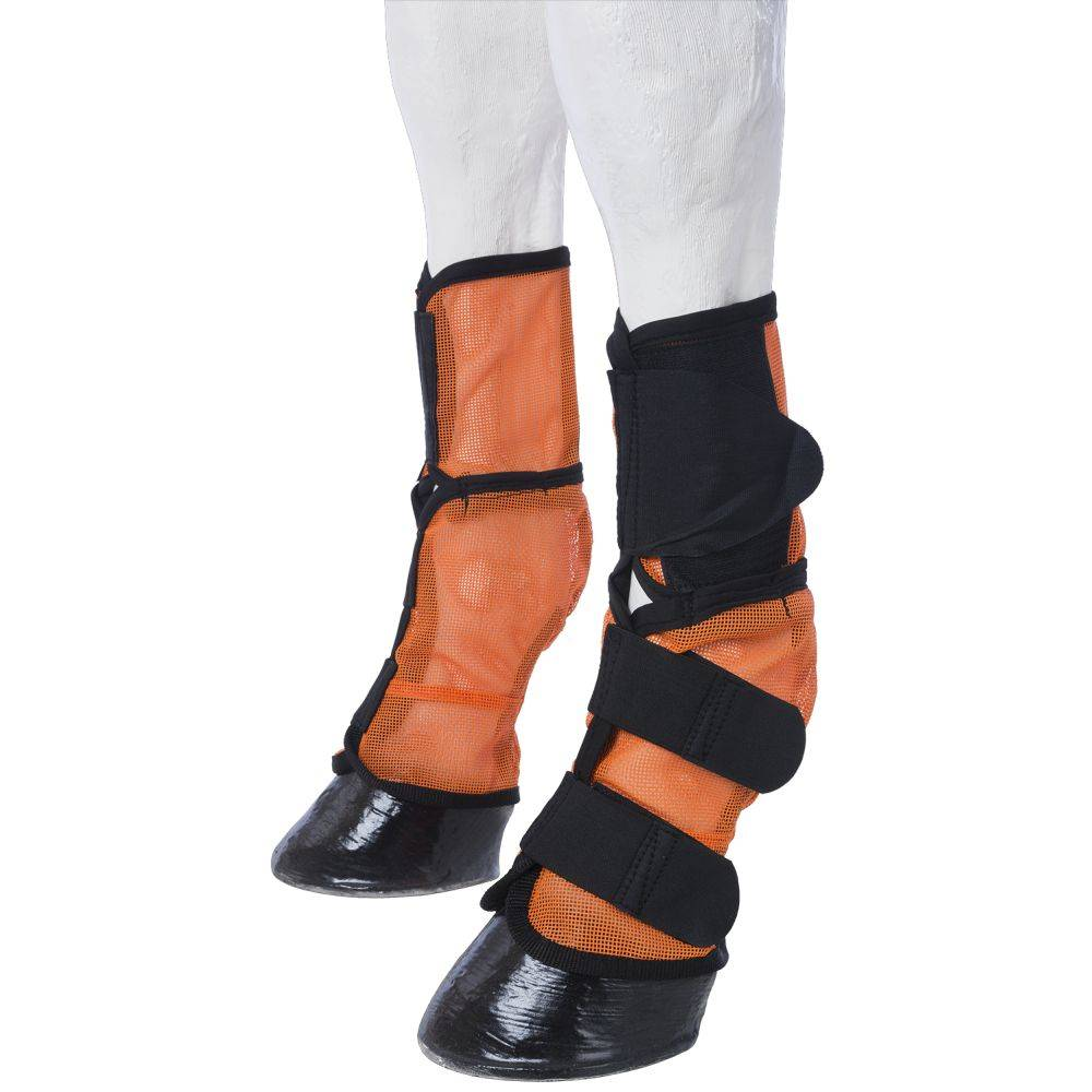 Tough-1 Contoured Mesh Fly Boots