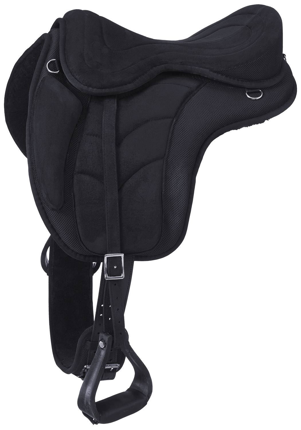 Treeless Endurance Saddle