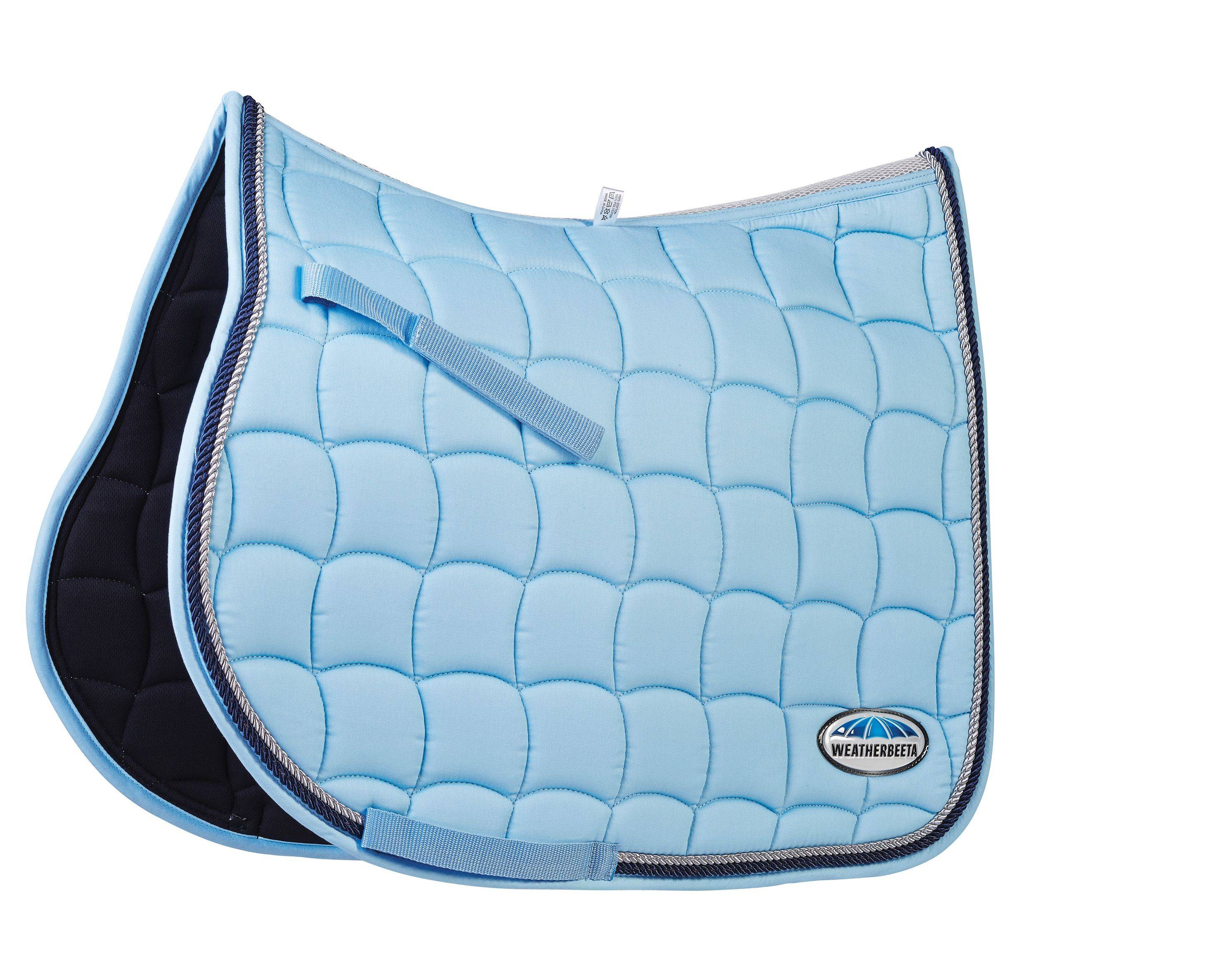 Weatherbeeta Performance Saddle Pad - All Purpose