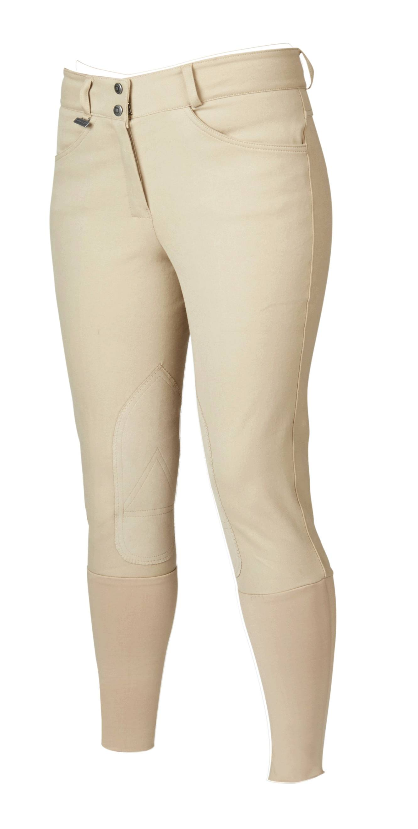 Dublin Ladies' Active Signature Euroseat Breeches