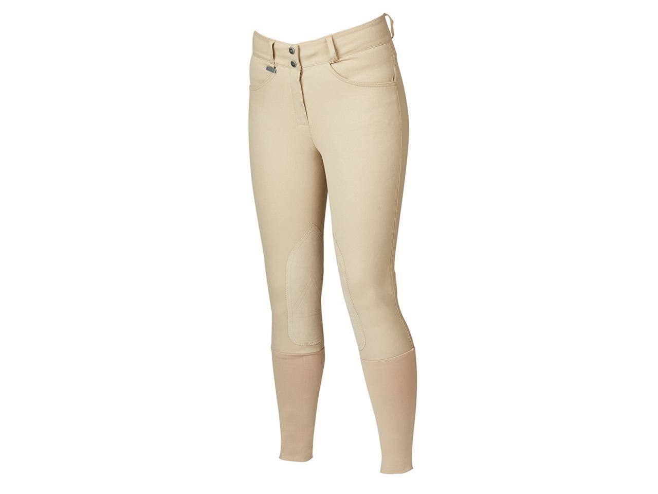 Dublin Active Adjustable Waist Breeches - Kids, EuroSeat