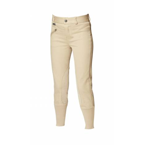 Dublin Everyday Adjustable Waist Breeches - Kids, EuroSeat