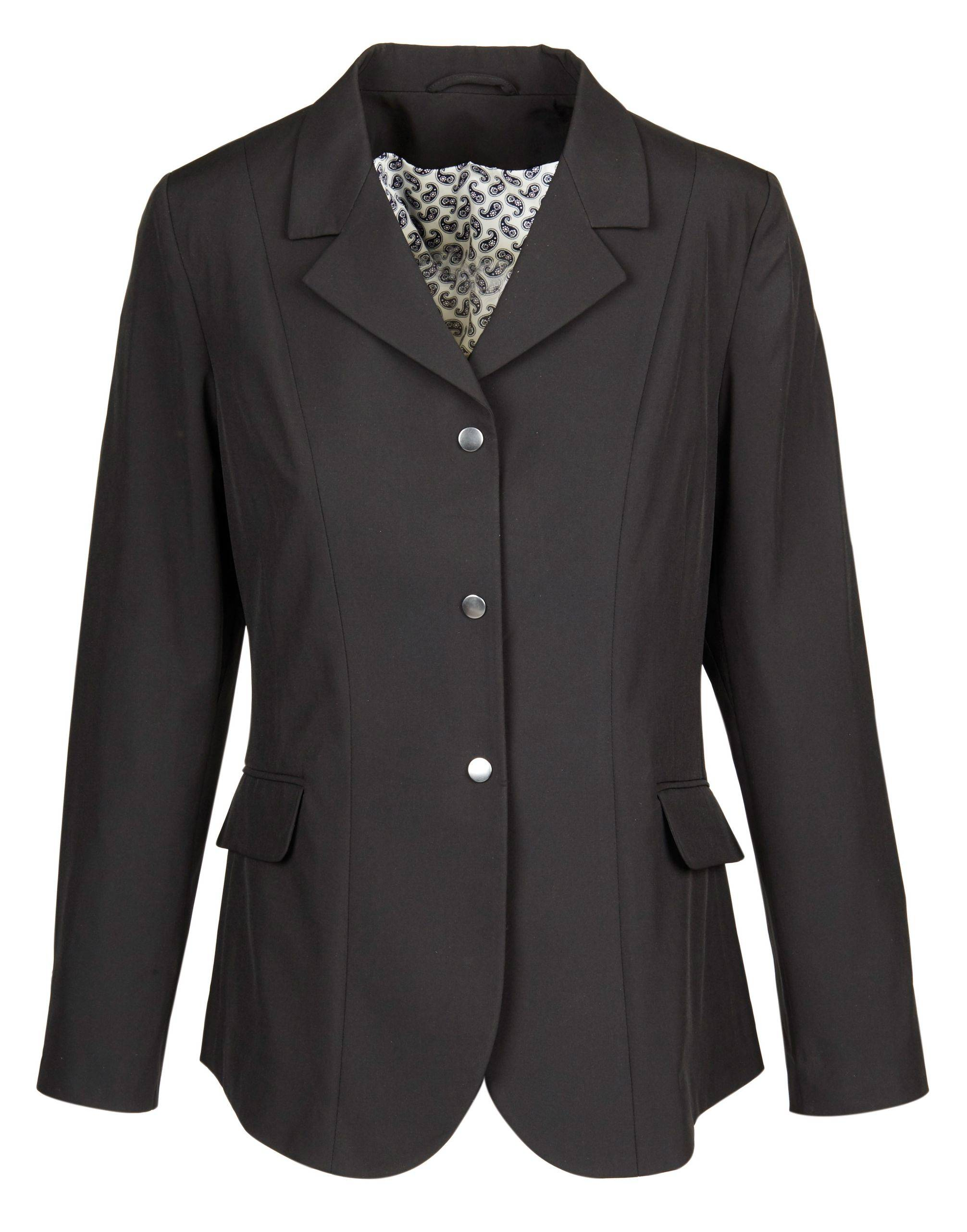 Dublin Bristol Soft Shell Show Coat - Ladies