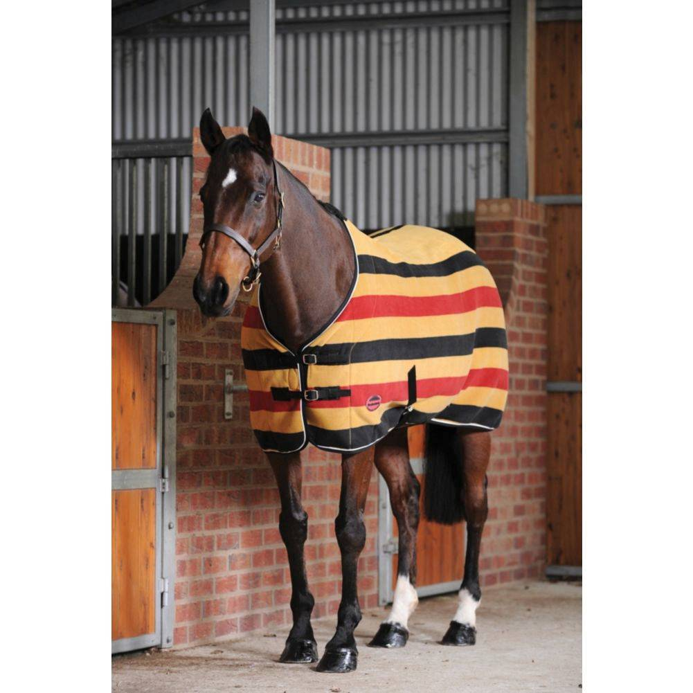 Weatherbeeta Sandown Standard Neck Fleece Cooler
