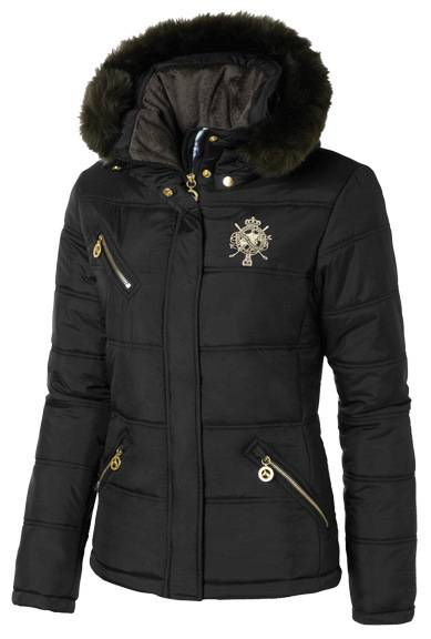 Mountain Horse Cheval Jacket