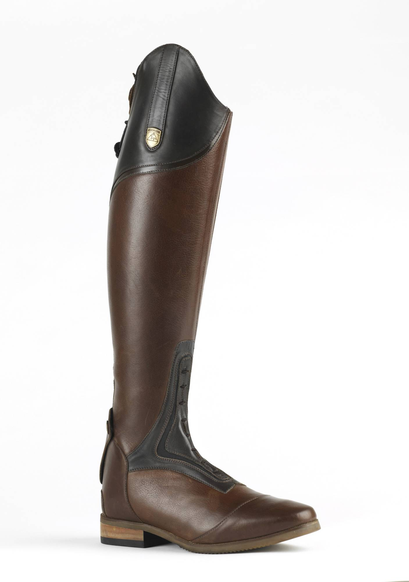 Mountain Horse Ladies Sovereign Field Boots