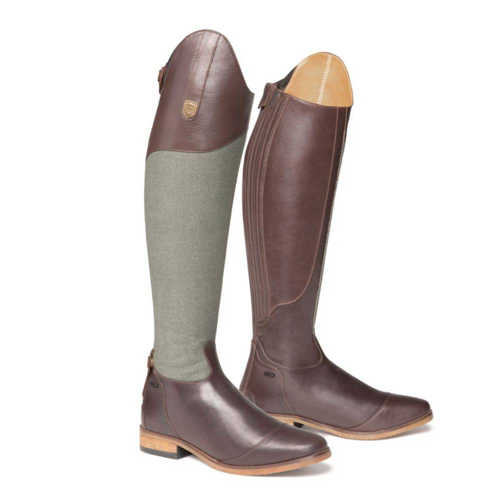 Mountain Horse Ladies Serengeti Classic Dress Boots
