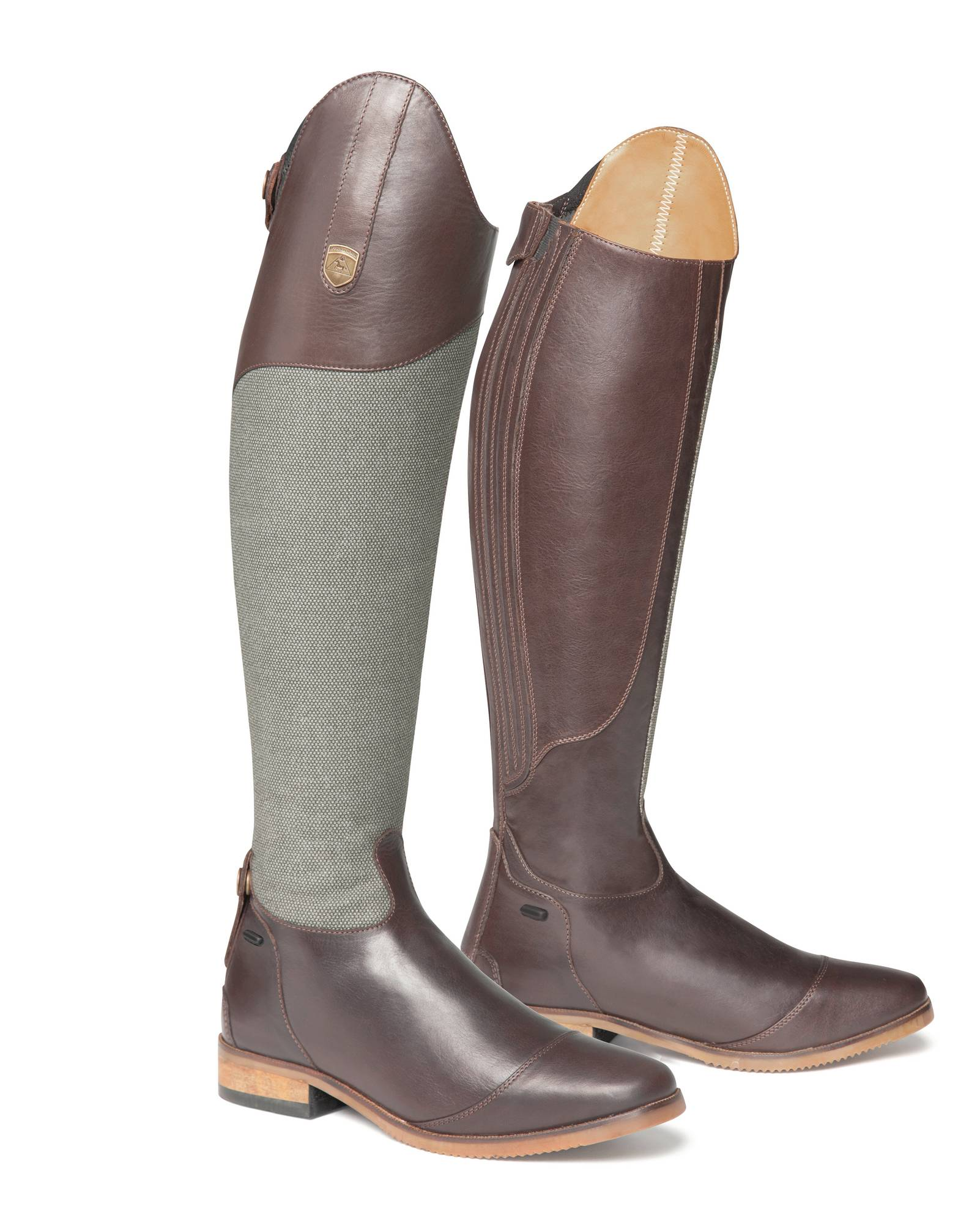 Mountain Horse Ladies Serengeti Classic Boots