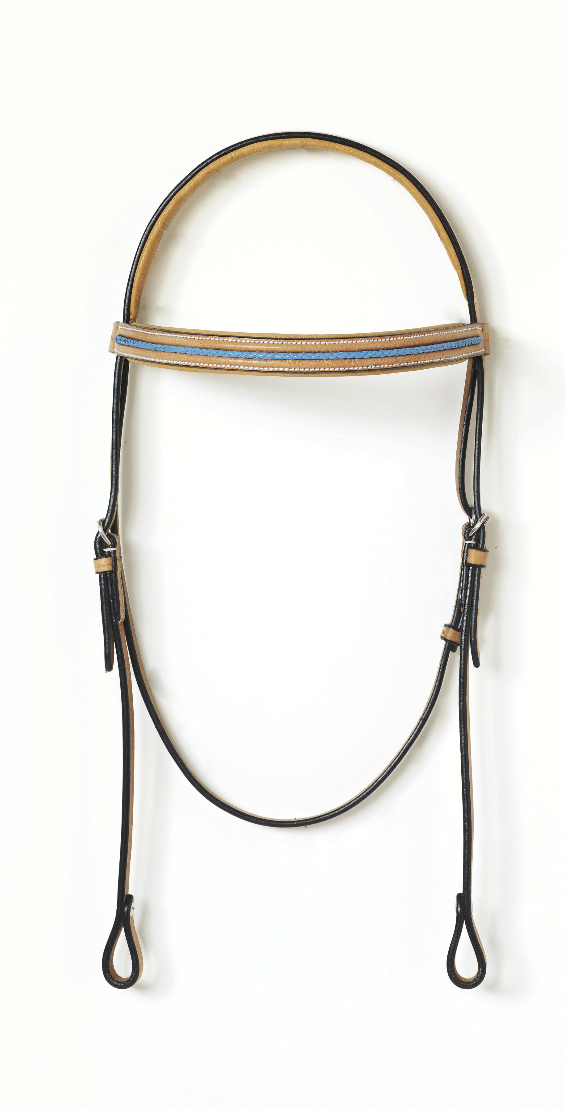 Turn-Two Charlotte Browband Headstall