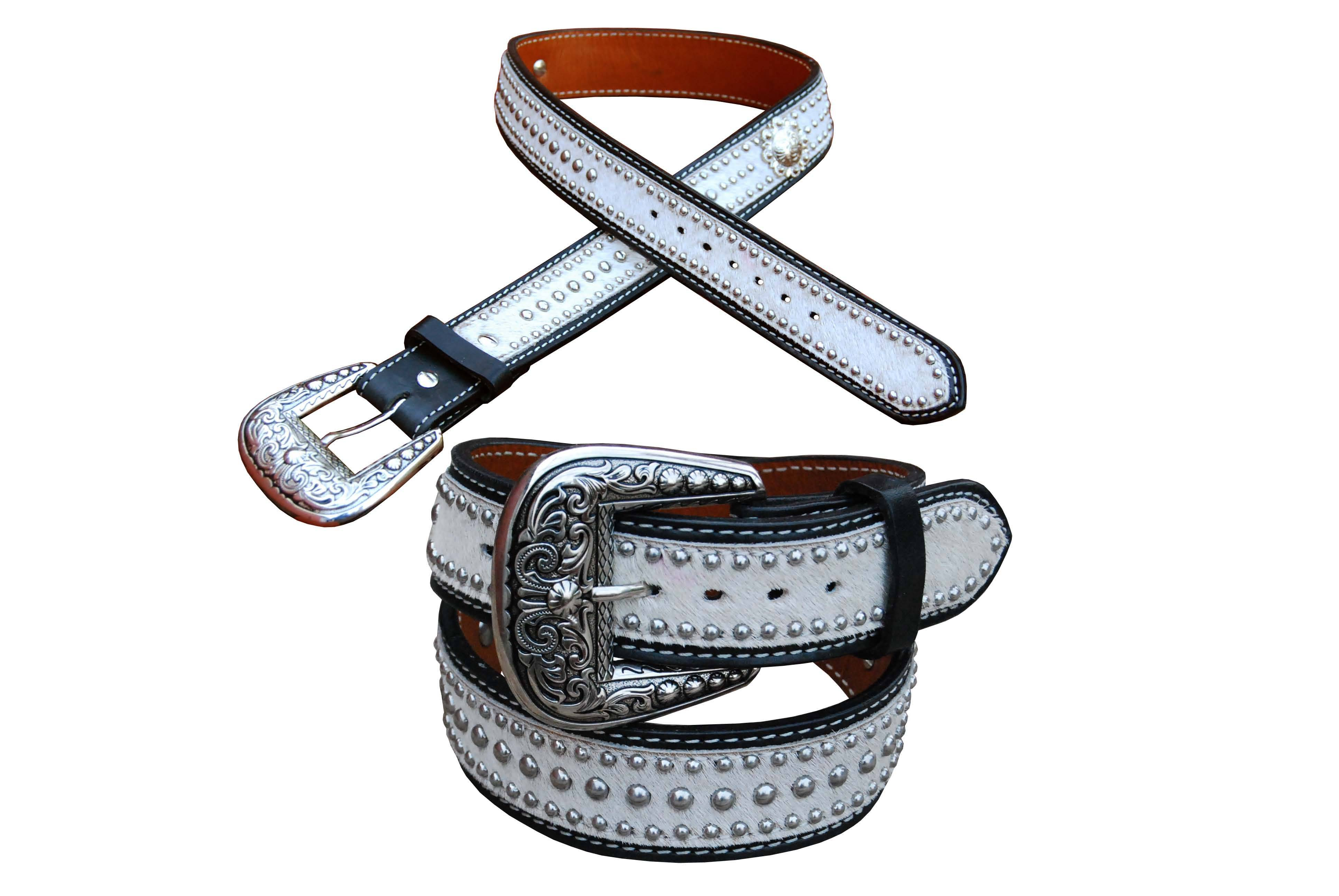 Turn-Two Abilene Ladies' Belt