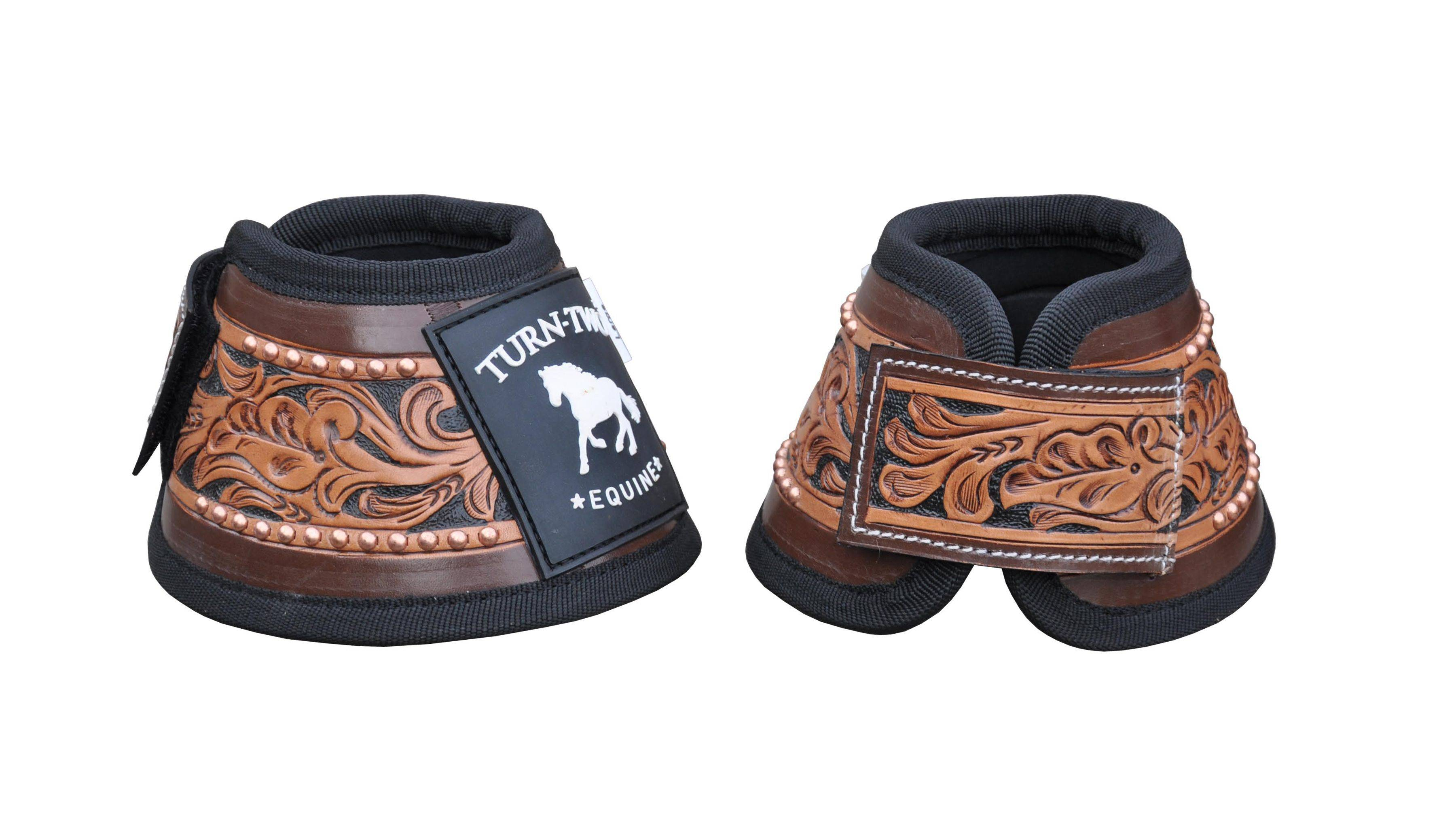 Prairie Rose No Turn Contest Boots