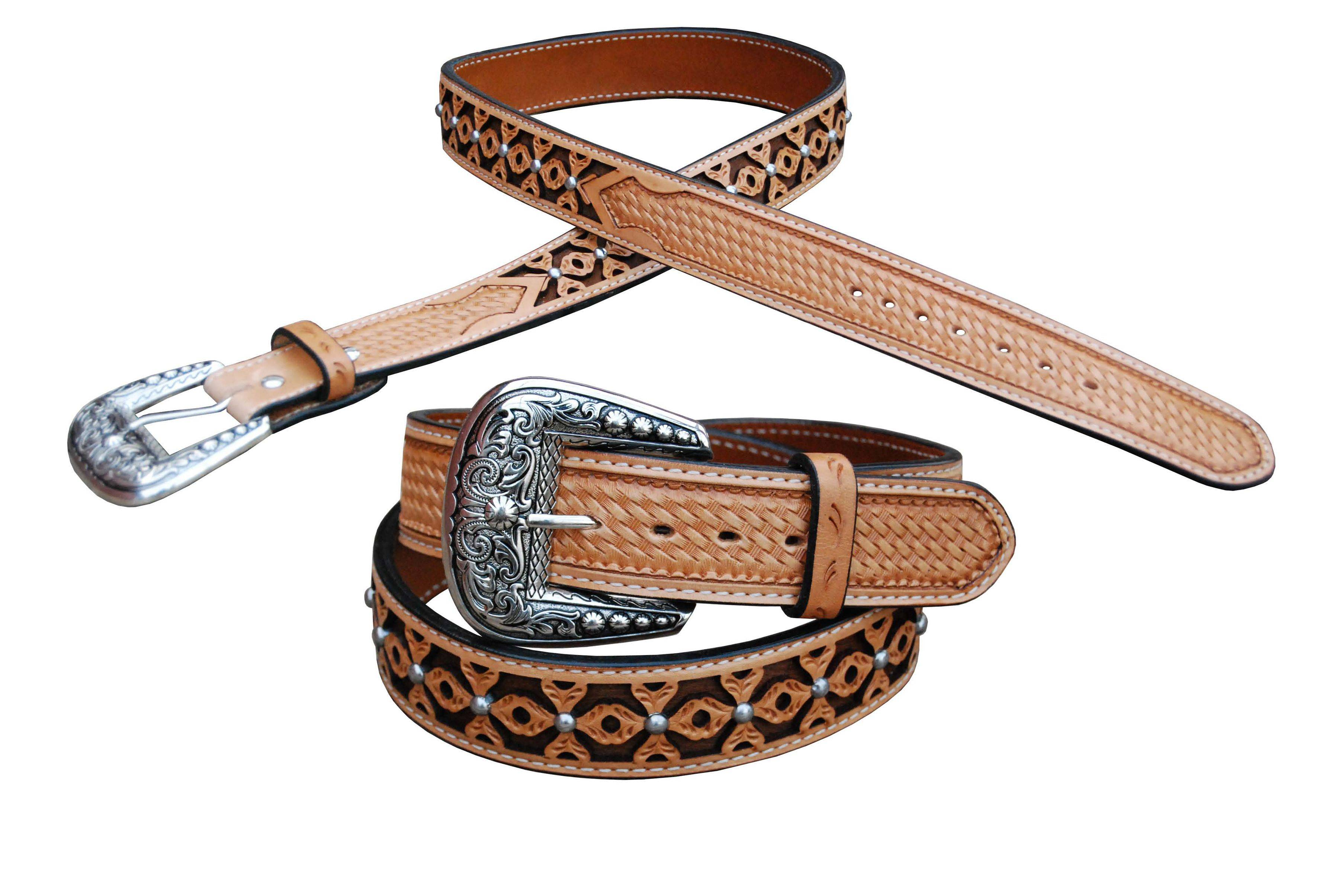 Turn-Two Ponderosa Ladies' Belt
