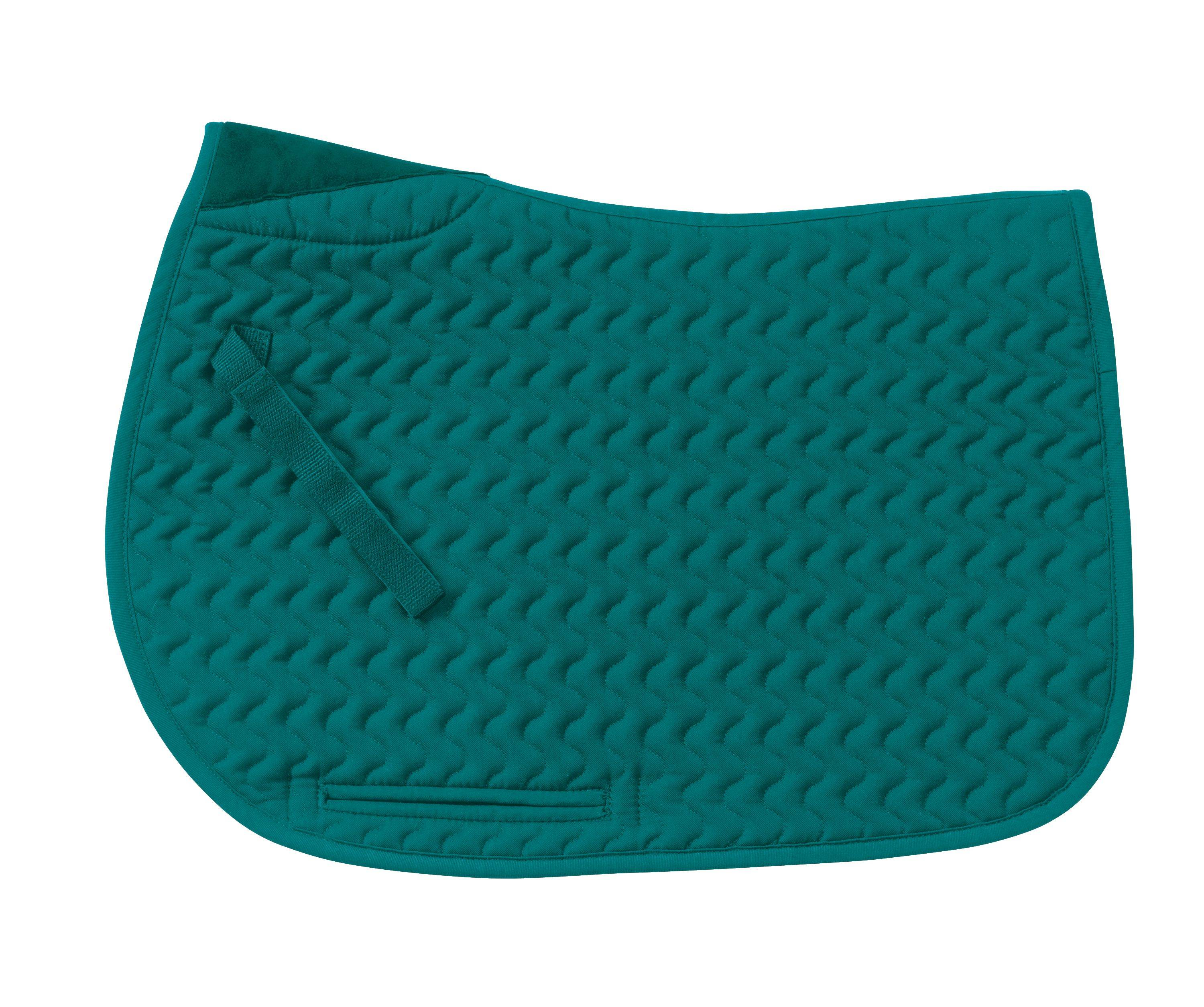 Centaur Wave Quilt All Purpose Pad