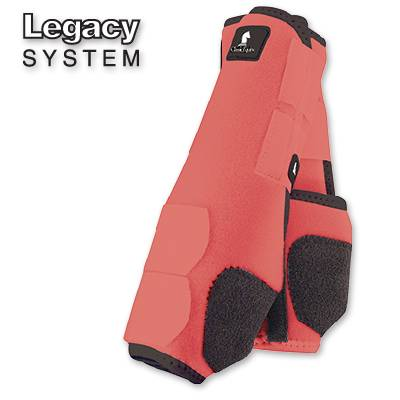 Equibrand Legacy System Hind Boots