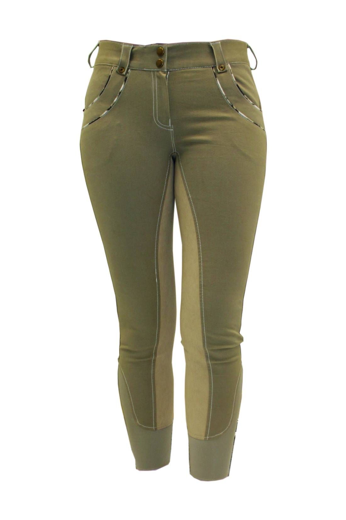 Horseware Polo Nina Breeches - Ladies, Full Seat