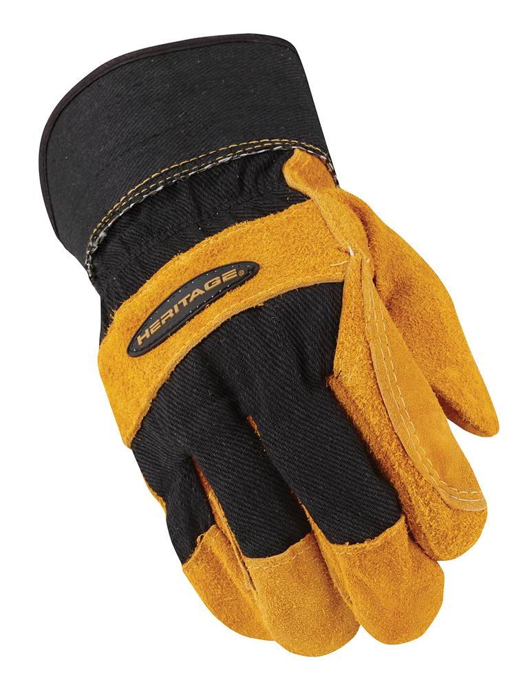 Heritage Gloves Youth Air Flo Roping Glove - Right Hand Only