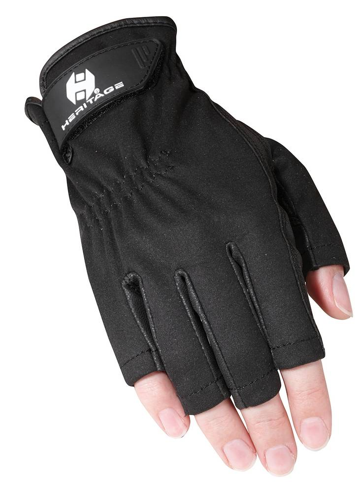 Heritage Kids Tech-Lite Gloves