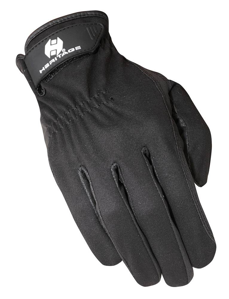 Heritage Kids Tech-Pro Gloves